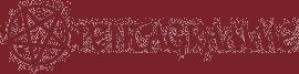 logo Pentagramme Shop